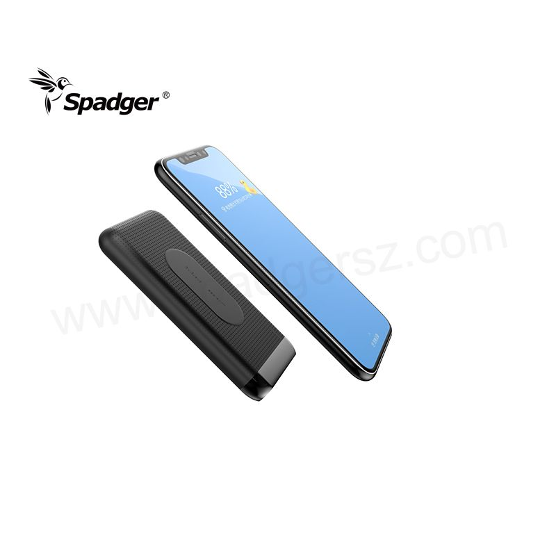 Wireless Power Bank SW300